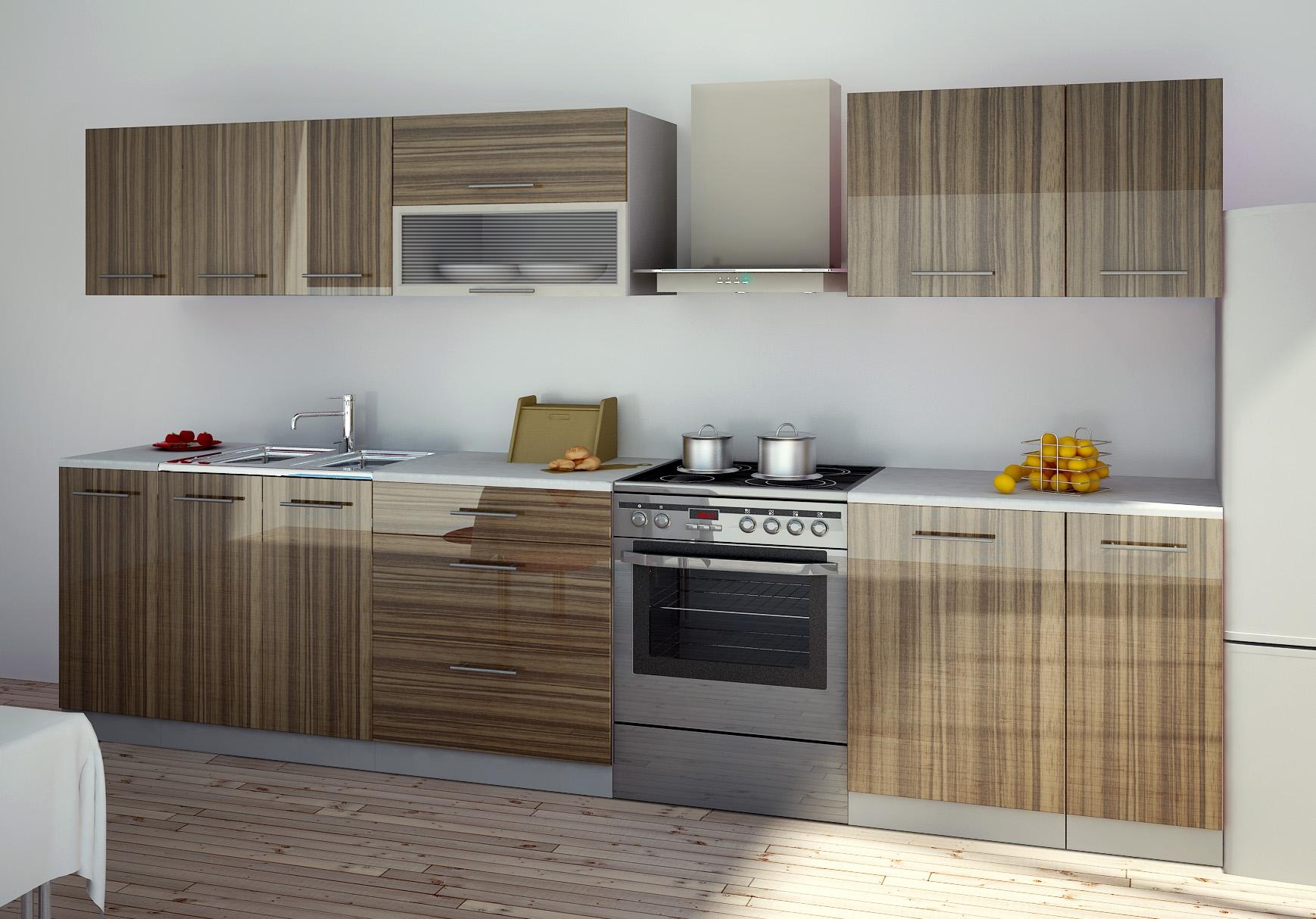 Keittiökaapit netistä – Koti ja keittiö
