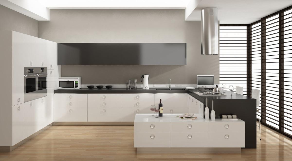 Luna keittiökalusteet [luna]  keittiökalusteet netistä