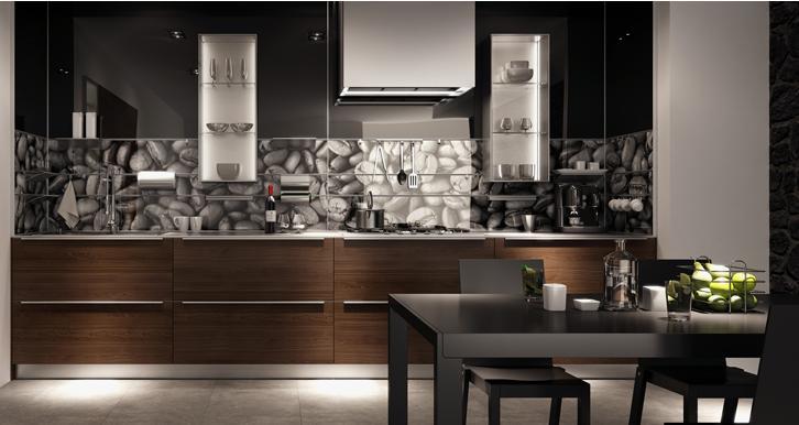 keittiökalusteet netistä, myös liesituuletin, seinäsänky ja kaapit, Keittiötukku
