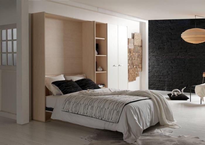 seinälle nostettava sänky Seinäsänky   8 mallia, mekanismit, asennukset seinälle nostettava sänky